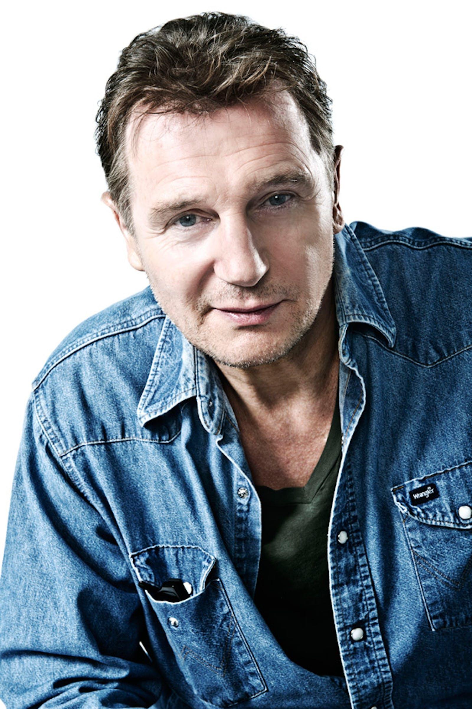 Liam Neeson · BIFA · British Independent Film Awards