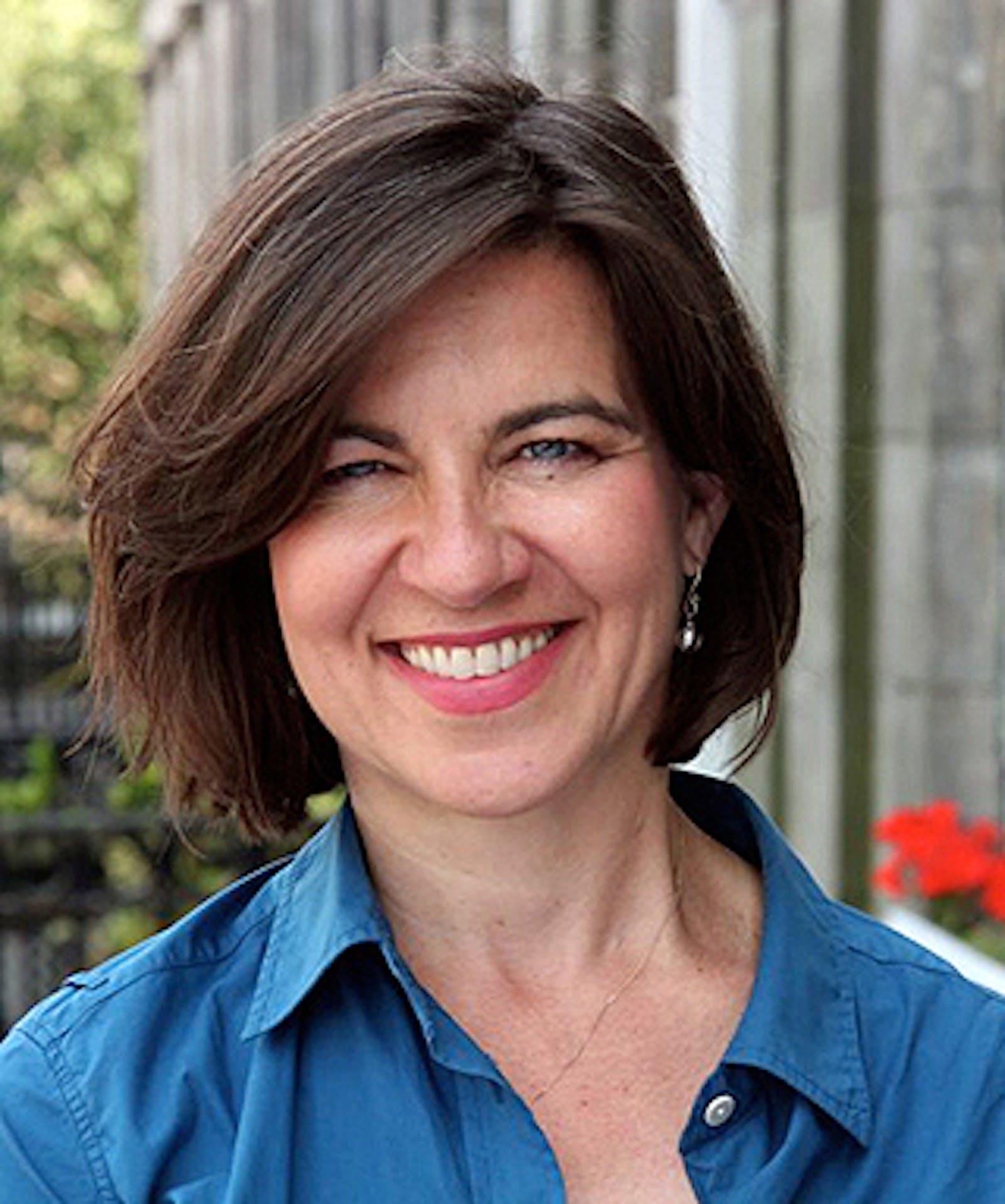 Annie Griffin