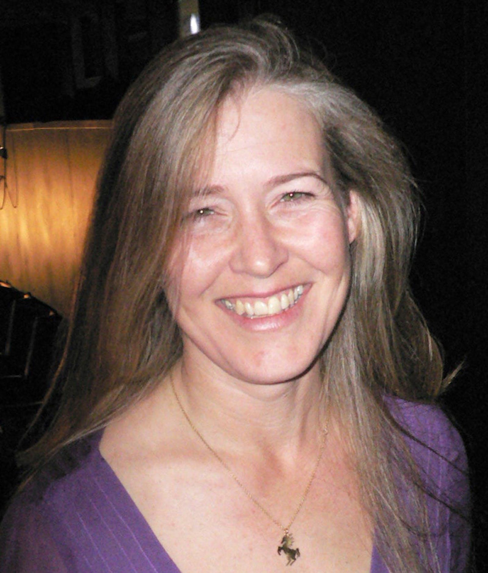 Stephanie Collie