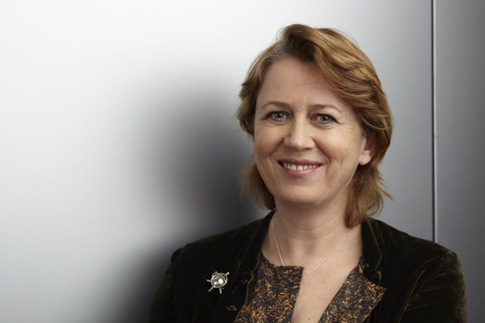 Sue Bruce Smith