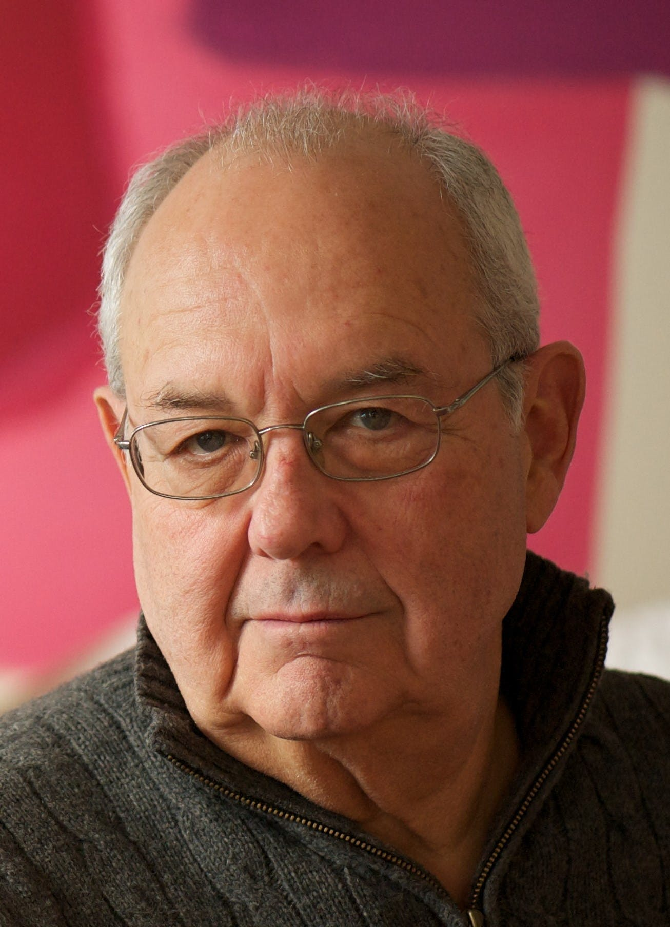 Steve Kenis