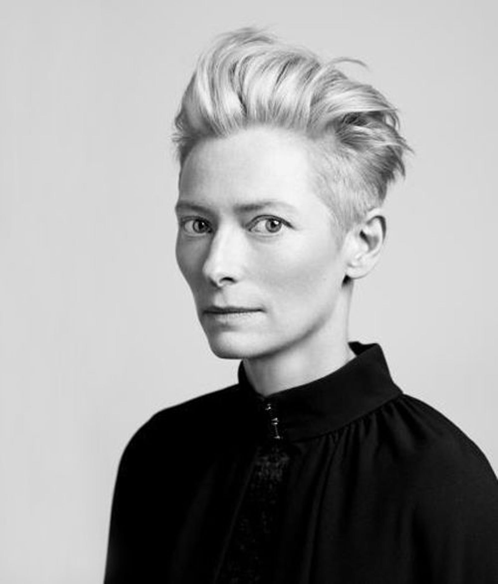 Tilda Swinton · BIFA · British Independent Film Awards
