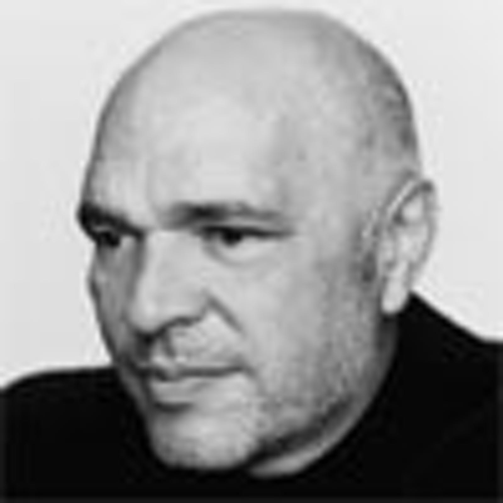 Anthony Minghella CBE