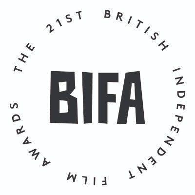Nominations · BIFA · British Independent Film Awards