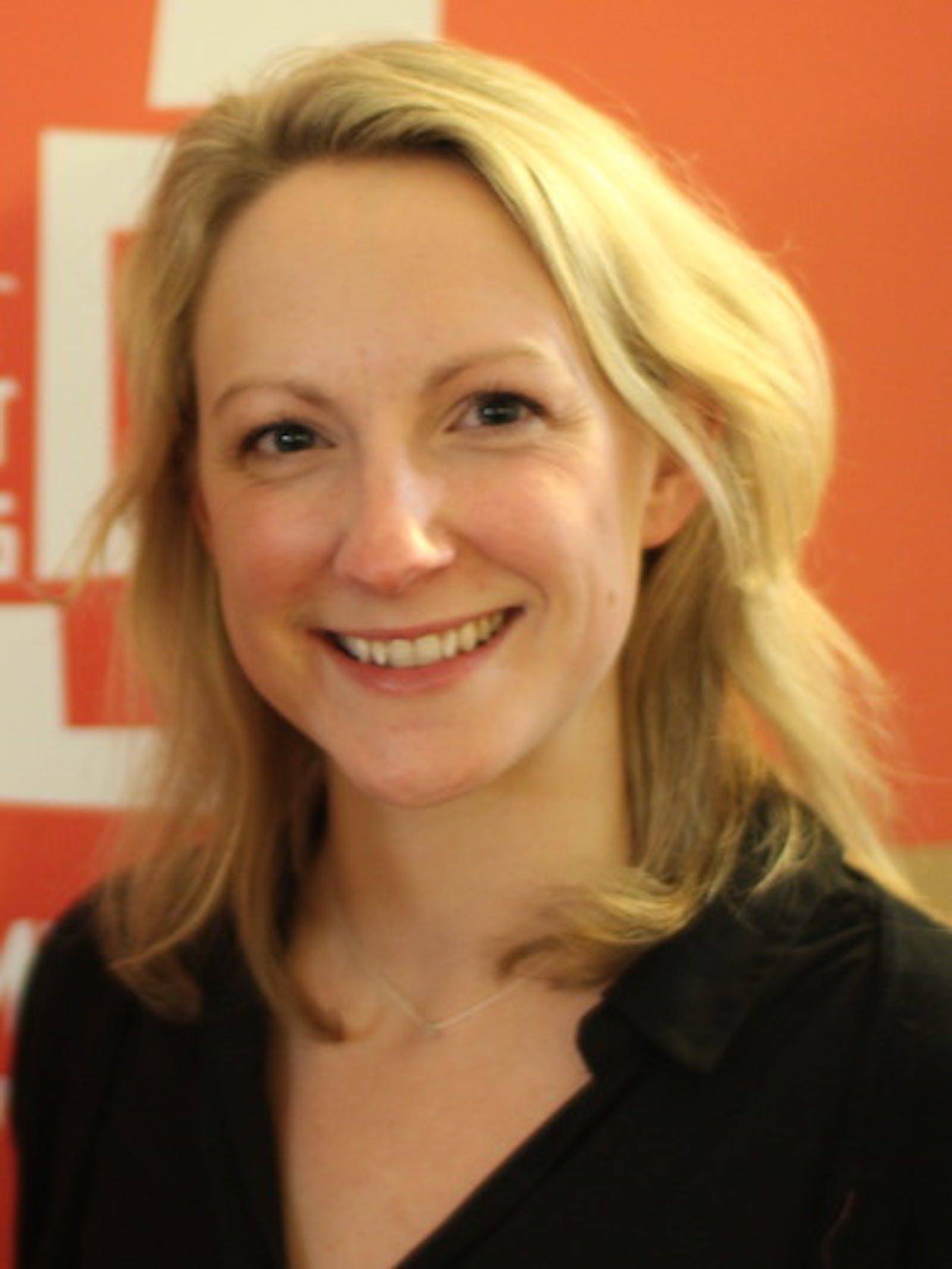 Amy Gustin