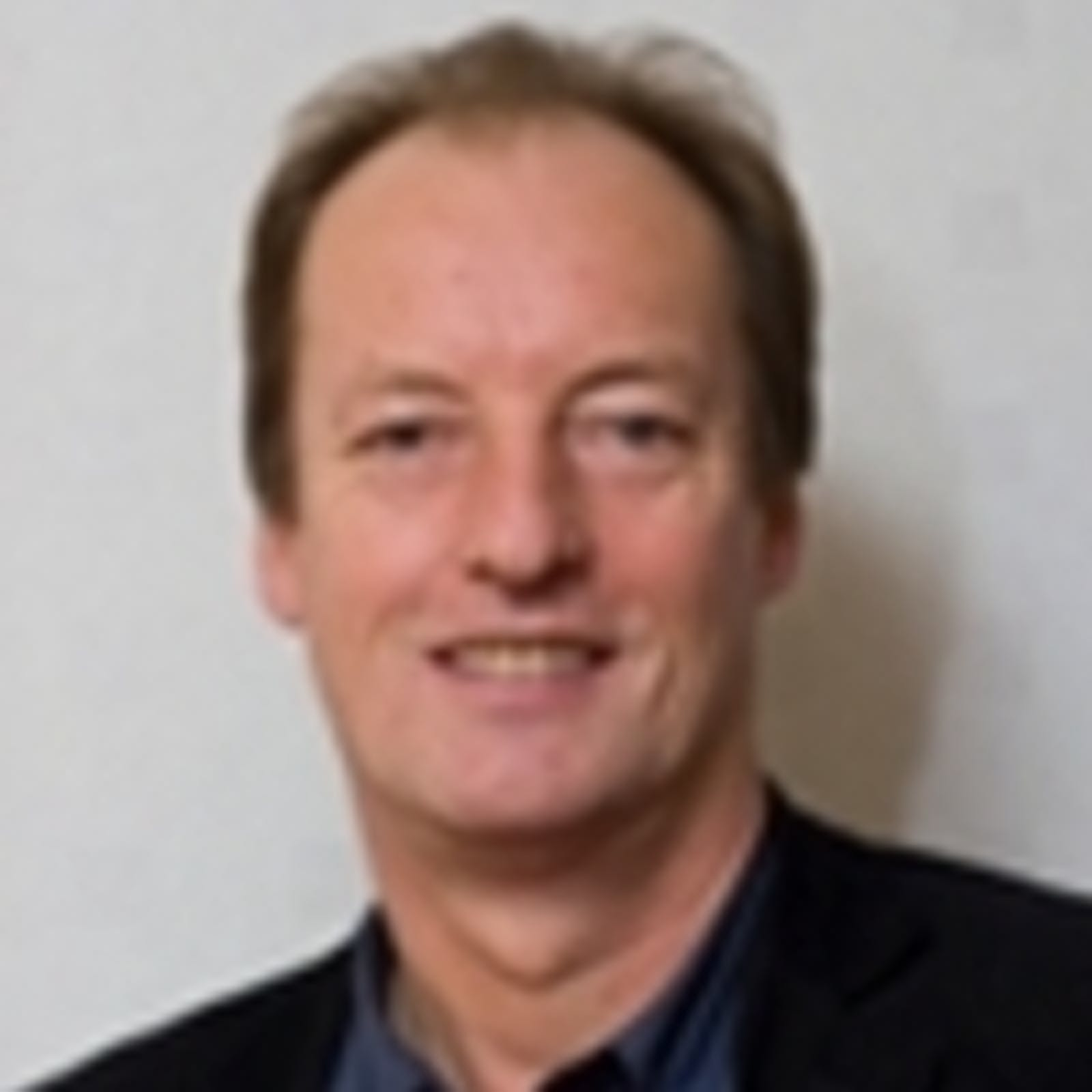 Peter Buckingham