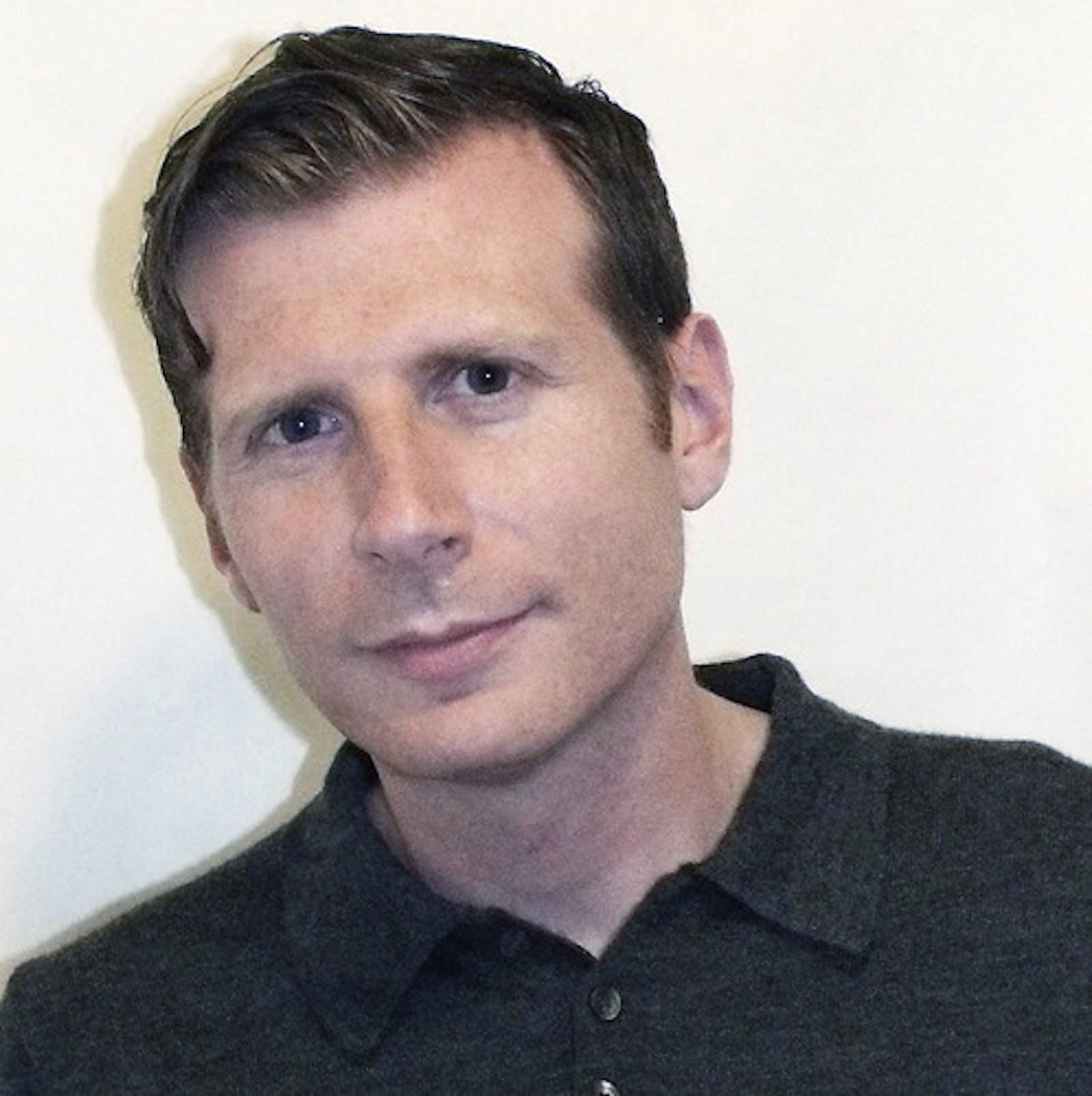 Danny Leigh