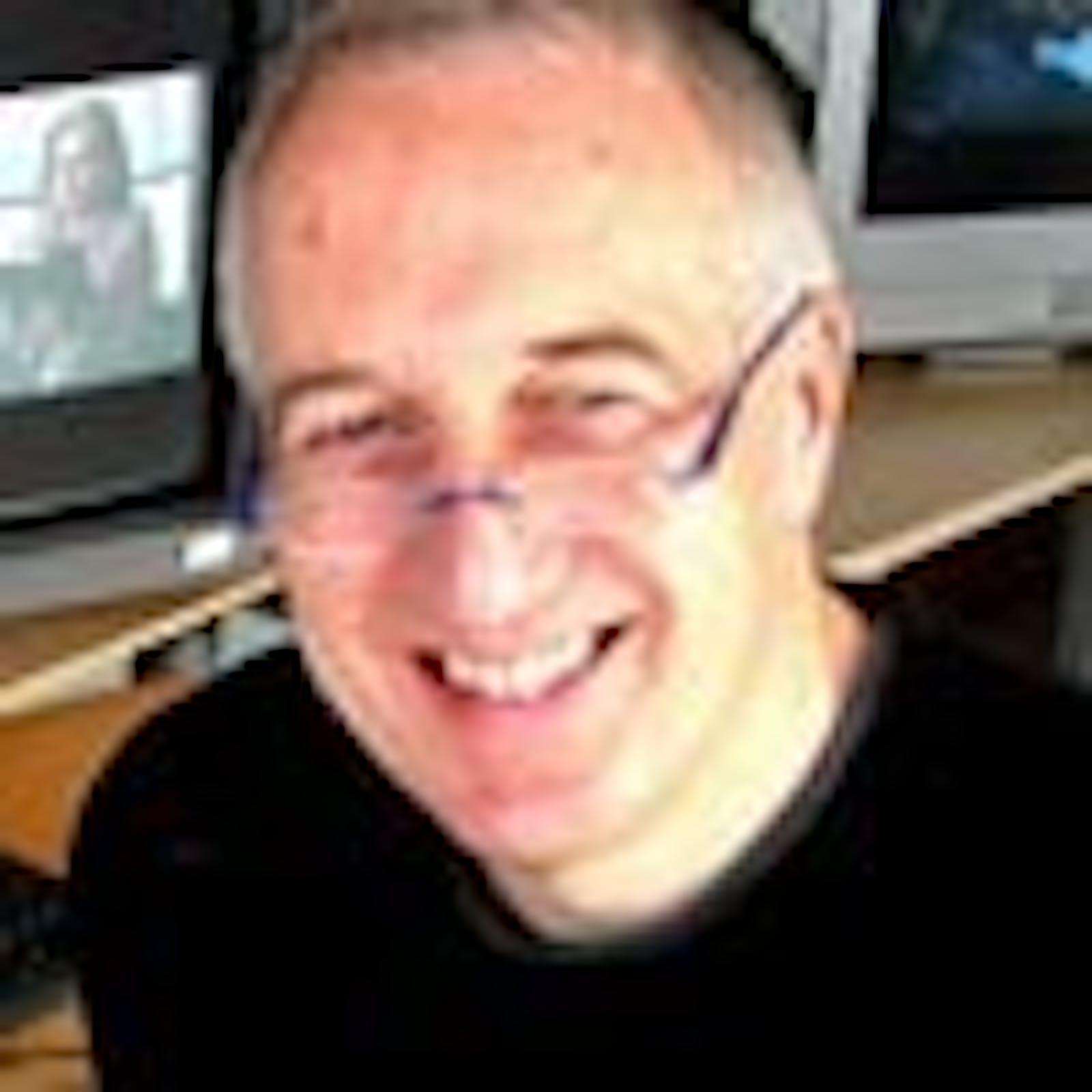 Mick Audsley