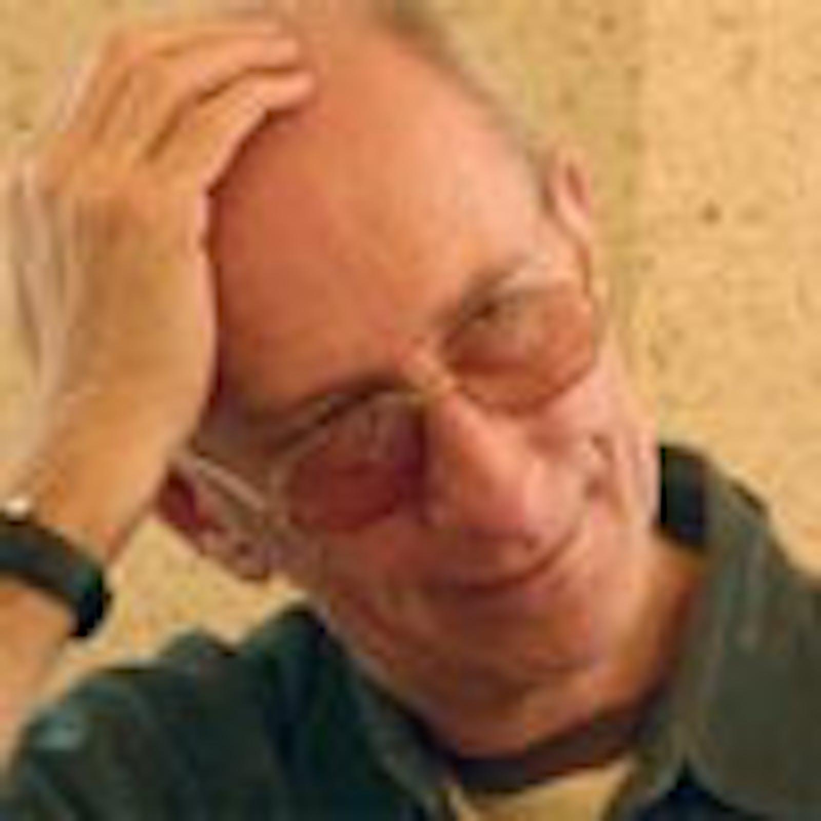 Martin Sherman