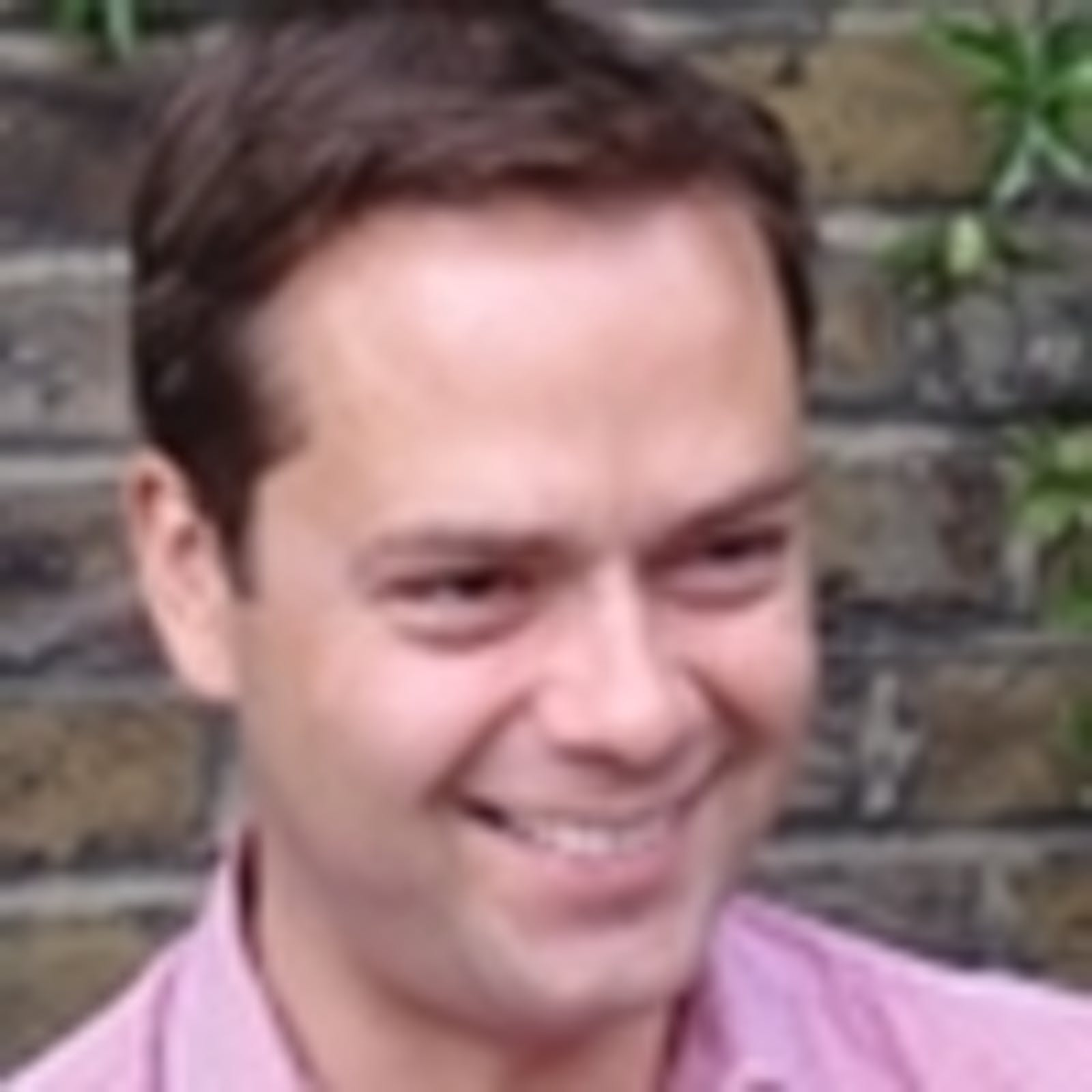 Adrian Sturges