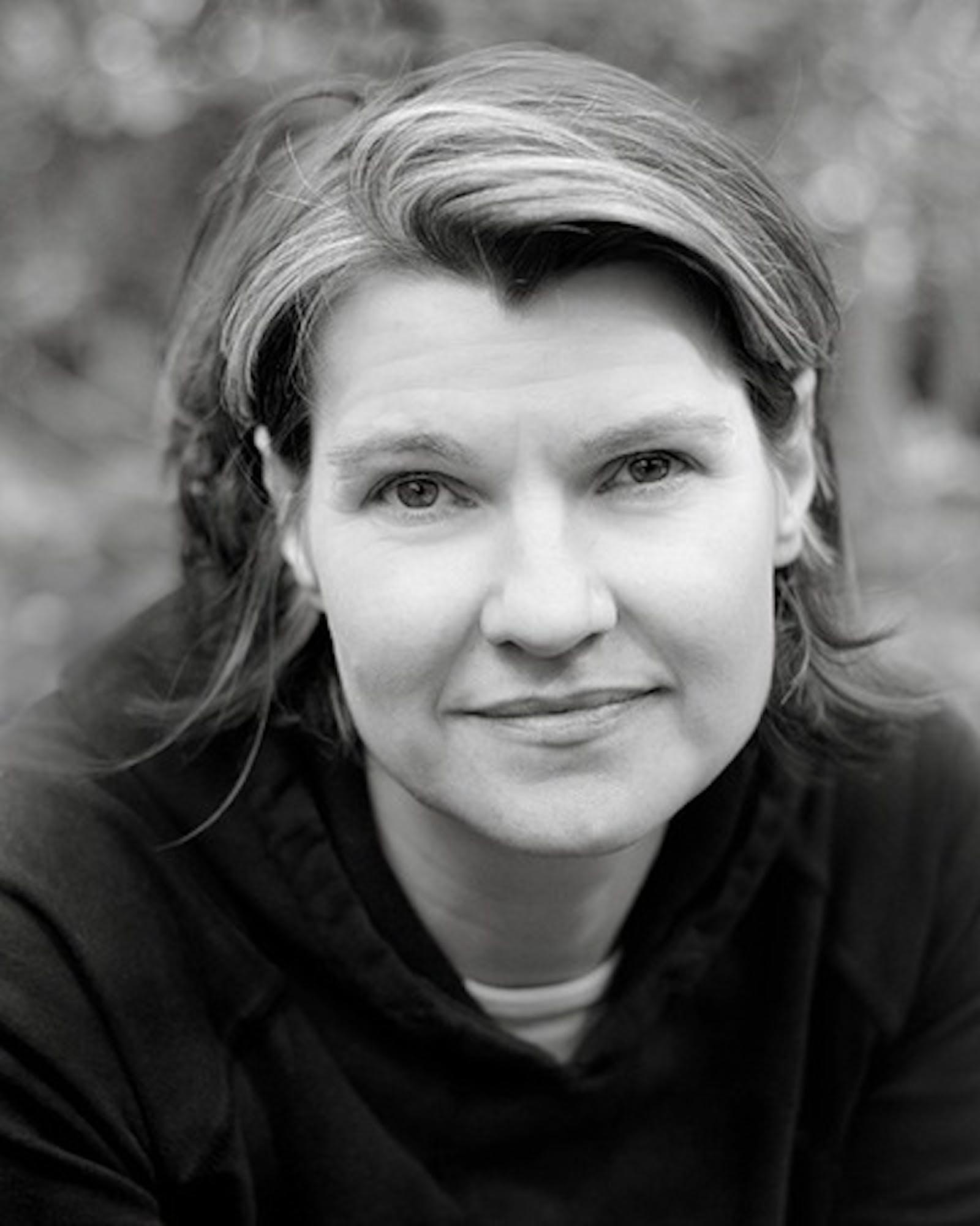 Jill McCullough