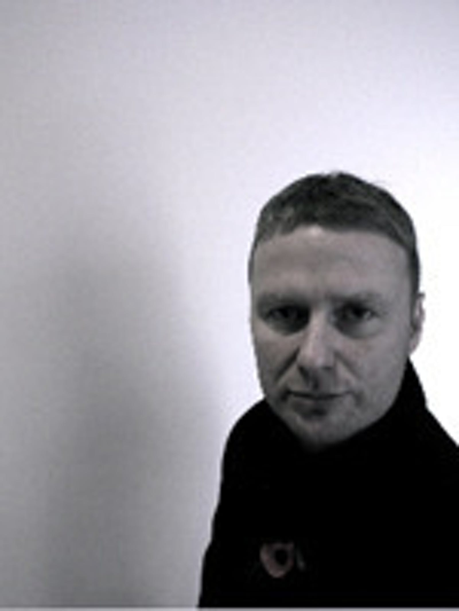Matt Greenhalgh