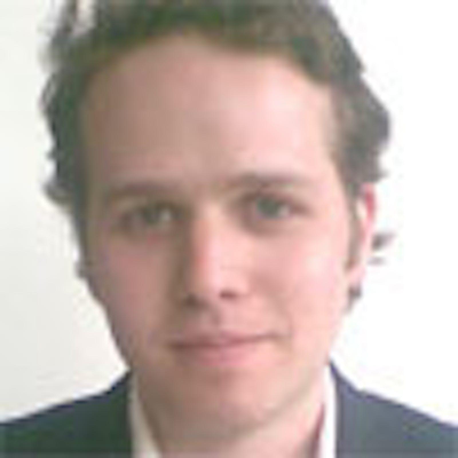 Ollie Madden