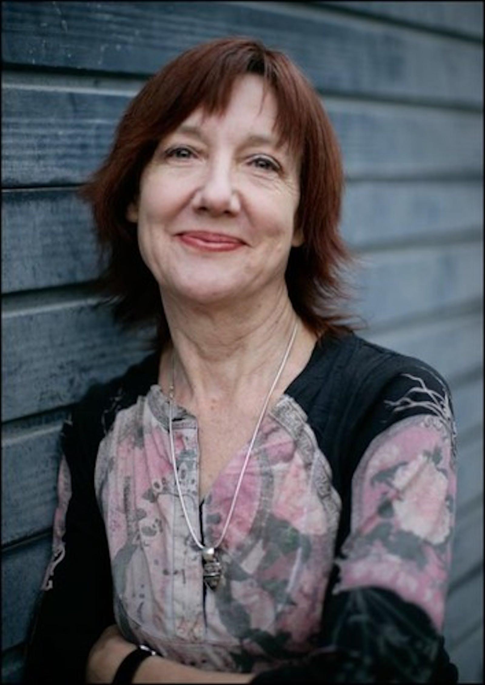 Penny Woolcock
