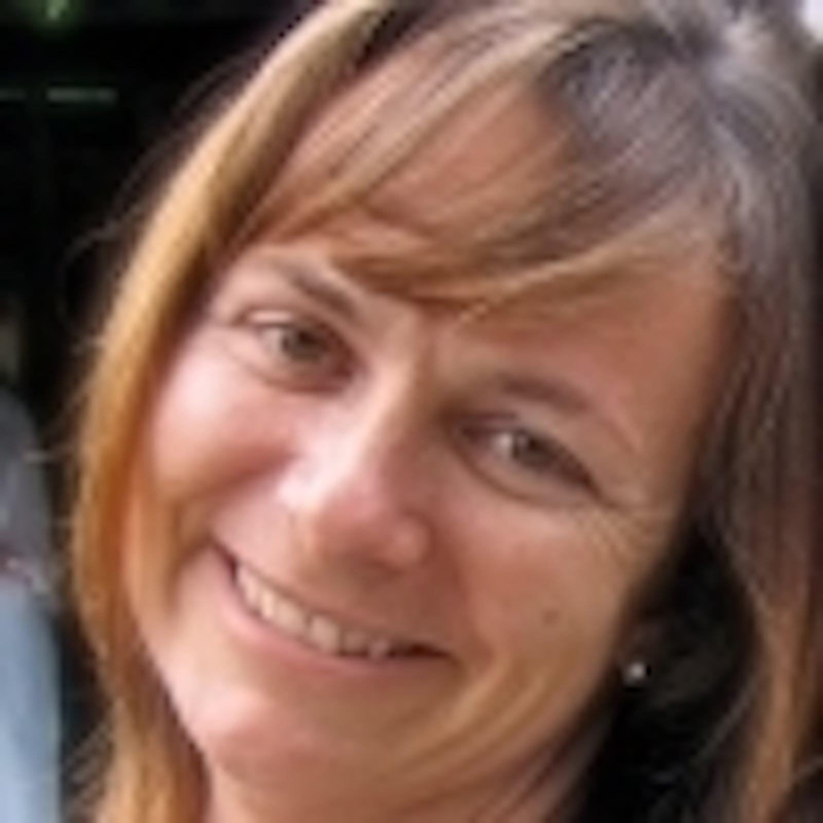 Anita Overland