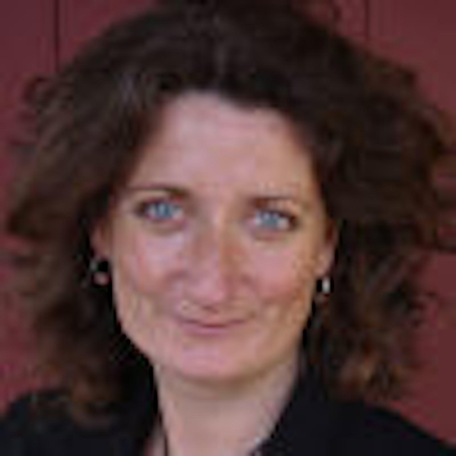 Gina Carter