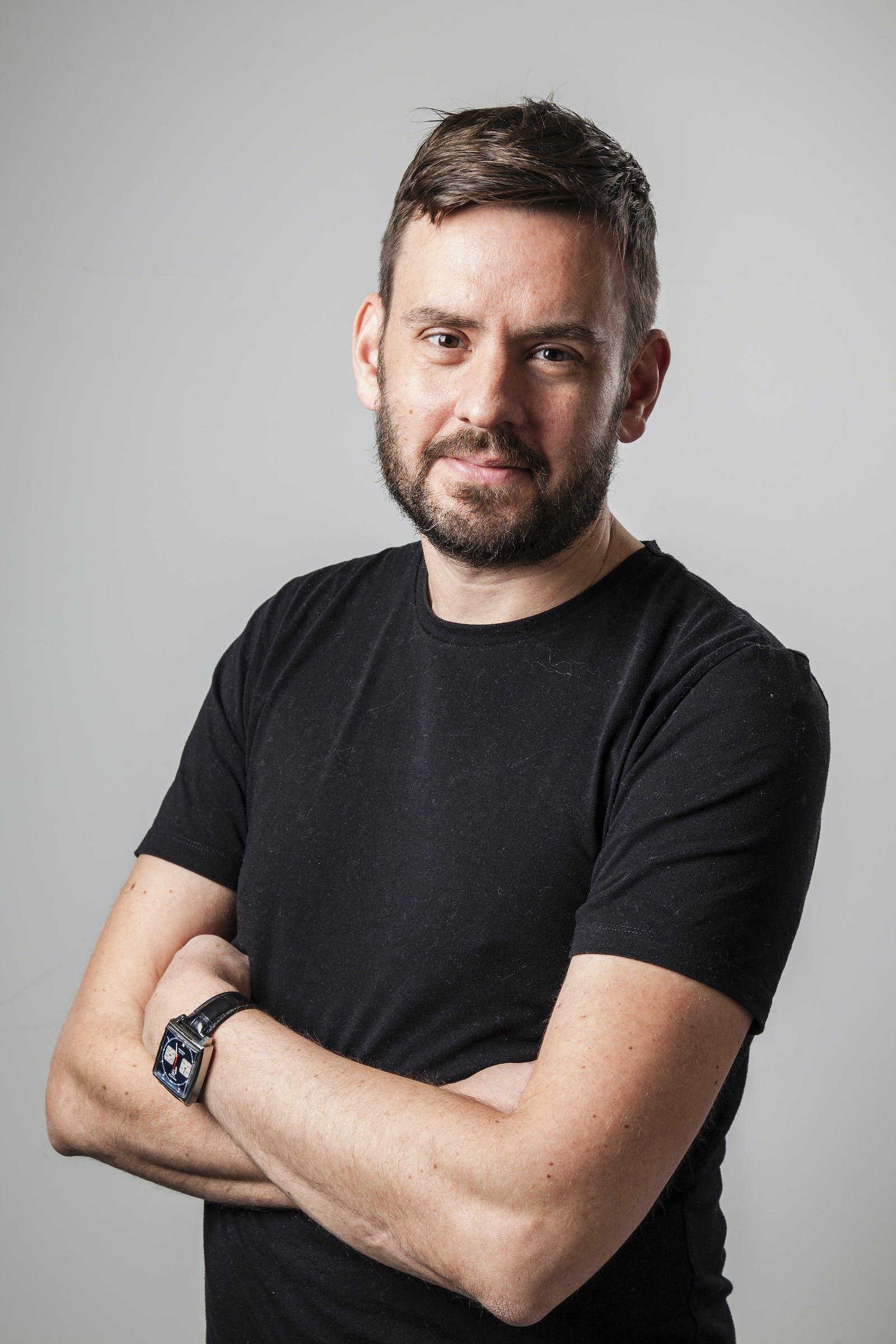 Phil De Semlyen