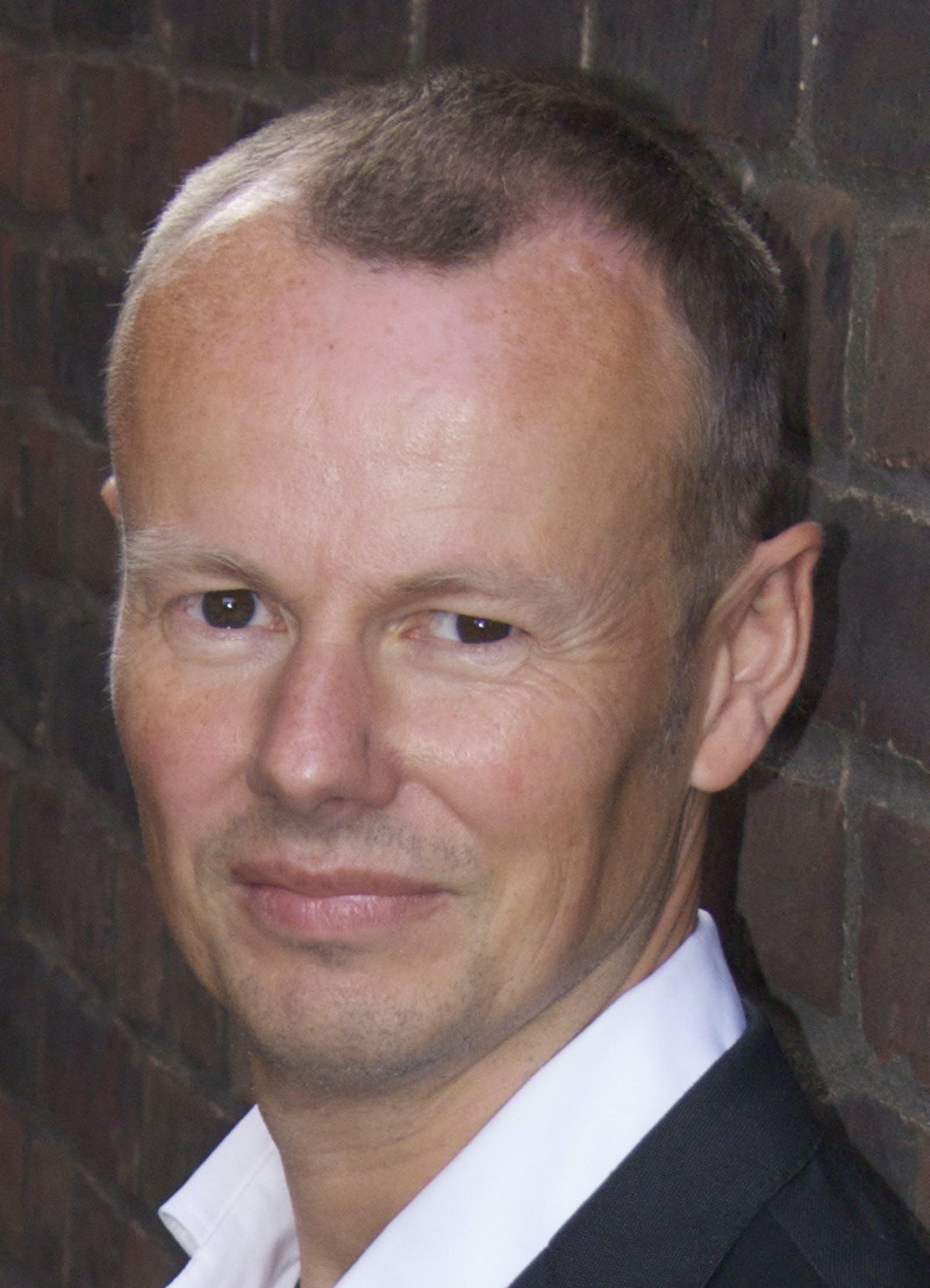 Charles Gant