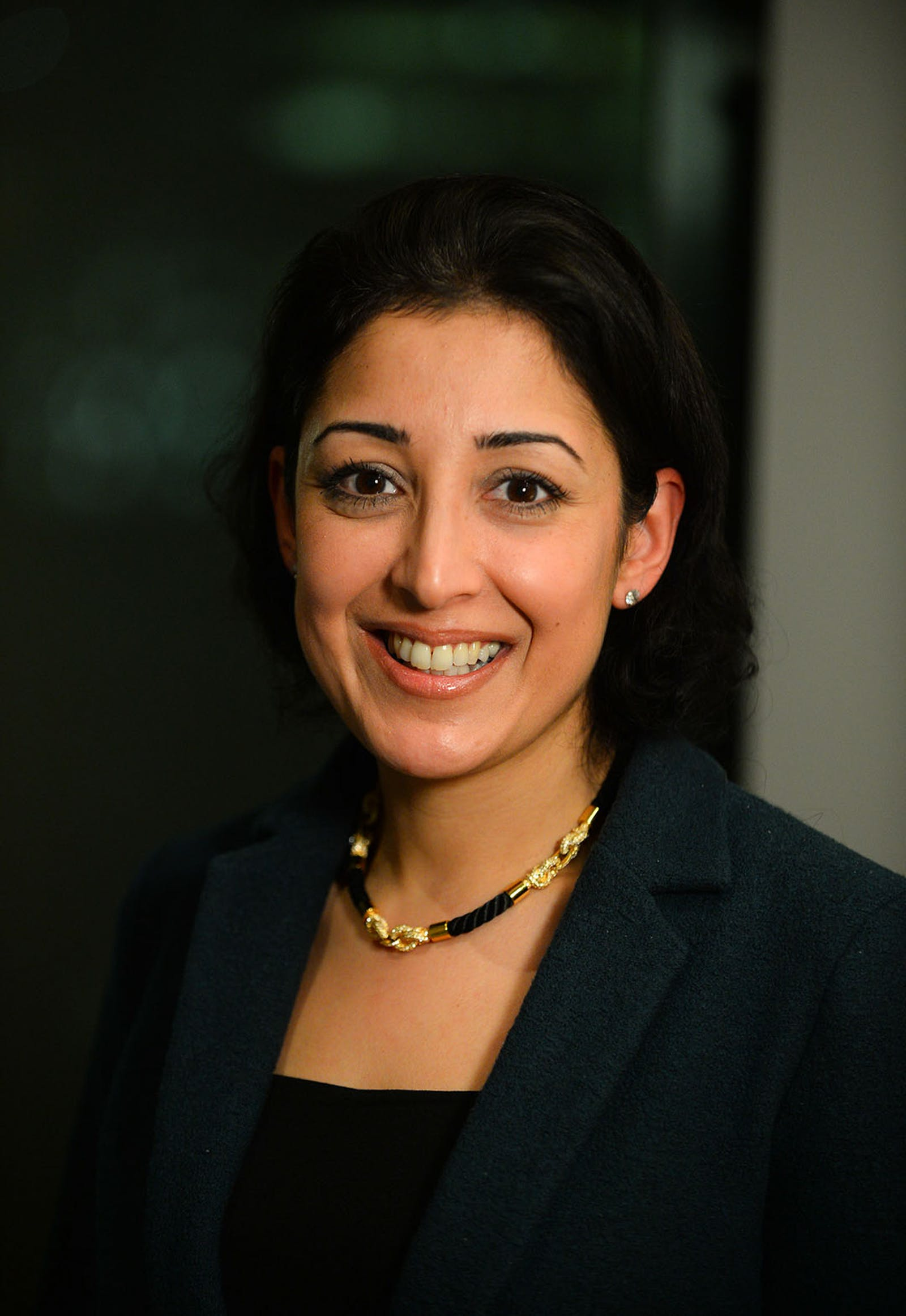 Monica Chadha
