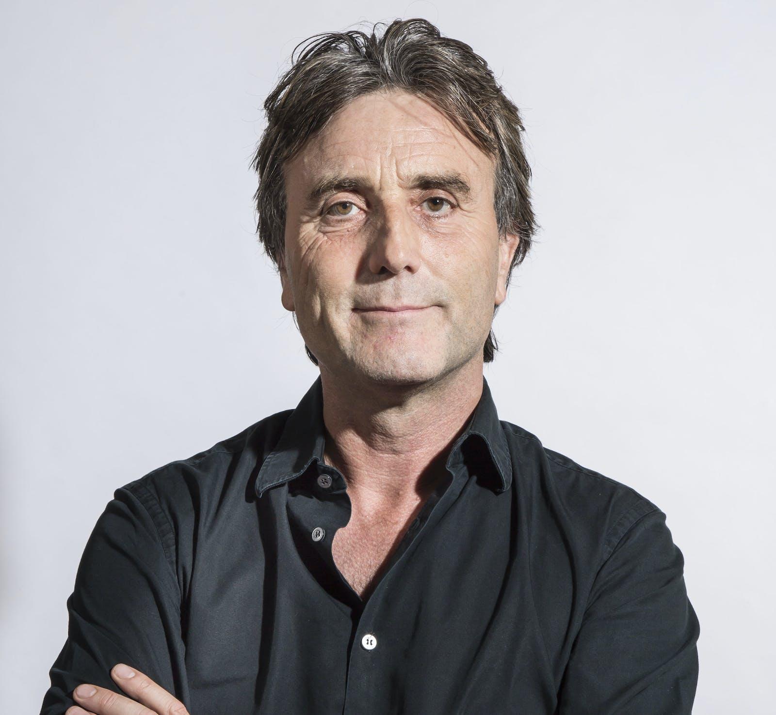 Philip Knatchbull