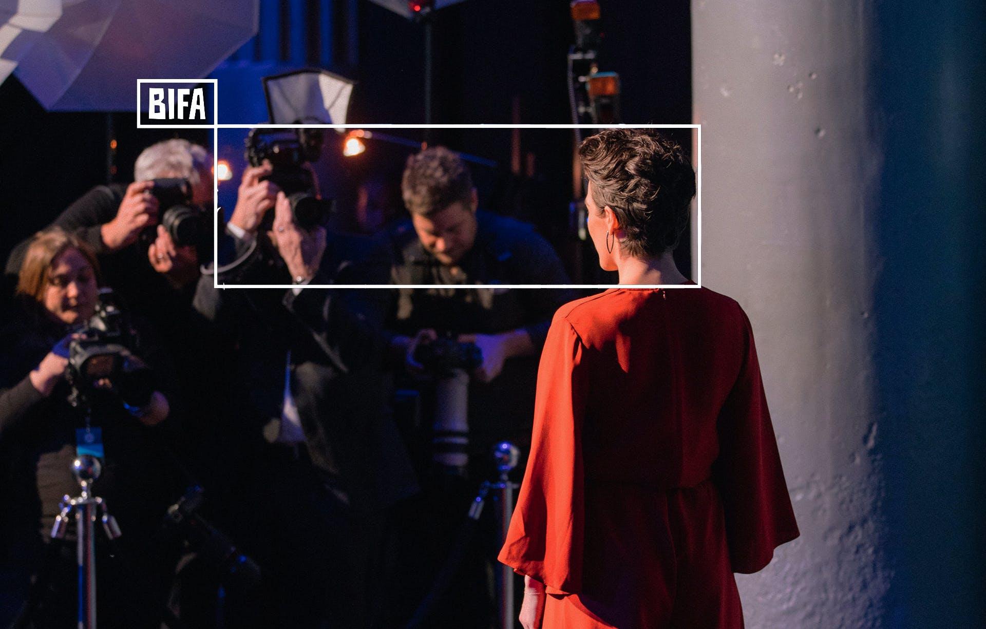 Bifa Best British Short Film Long List 2019